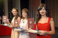 Гимназия «Ольгино» -- это особенная школа со своими традициями
