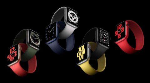 Apple Watch 6: преимущества, фишки, стоимость