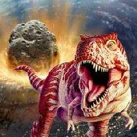 Найден переживший ядерную зиму динозавр