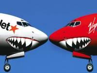 История бюджетных авиакомпаний