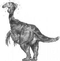 Теринозавр