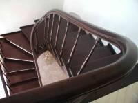 Выбираем лестницу